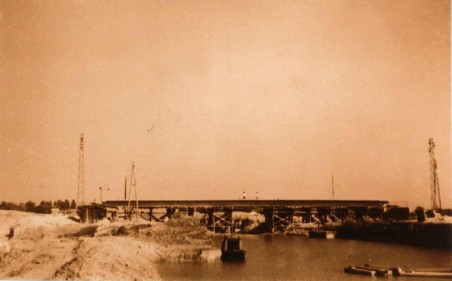 Vibudov veljkosorskoho mosta